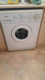 Washer fully working order