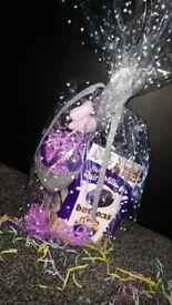 Ringtons bear sweet jar in jarrow tyne and wear gumtree easter glitter glass gift sets negle Choice Image