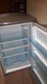 Logik fridge as new