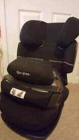 Cybex Pallas Fix Isofix Car Seat Grp 1 9-18 kg