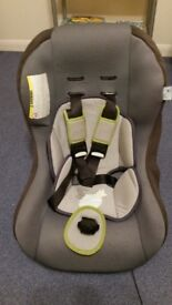Child Car seat - Group 1 (9-18kg)