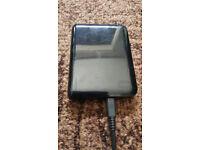 500 GB Small Portable Hard Drive, Western Digital, USB 2.0 £10