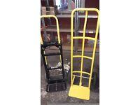 Hand Trolley Heavy Duty Industrial