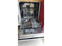 Prestige Integrated Dishwasher