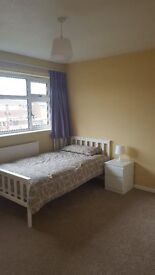 Double room. All bills included. Patchway