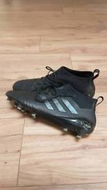 Adidas Ace 17.1 all Black Size 9.5