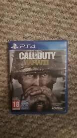 WW2 Call of Duty