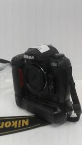 Nikon DSLR Camera Body. We Sell Used Cameras. (#50763) OR1001467