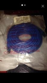 Internet Cable lead wire 15 metres NEW