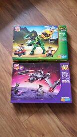 Blocktech lego, 2 boxes