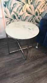 Next side table (small coffee table)