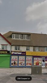 1 BED FLAT TO LET IN BD6