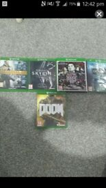xbox one games bundle inc skyrim, bioshock collection and more