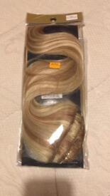 Hair extensions (Brand new)