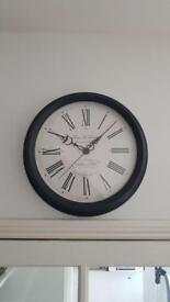 Large clock