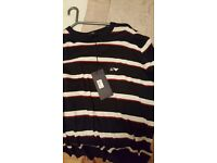 Armani jeans jumper brand new with labels