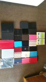 27 tablet cases