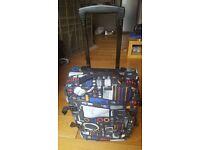 Eastpak 'Cabin' suitcase