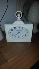 Shabby Chic Clock all working