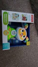 Brand New Fisher Price Dance & Move BeatBowWow