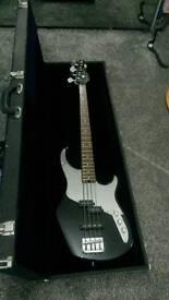 Peavey Zodiac DE Scorpio Signature Bass Guitar