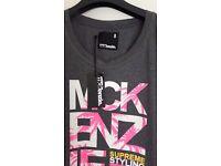 Ladies McKenzie T shirt. New. Size 8