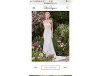 Wedding Dress - Brand new Maggie Sottero Rebecca Ingram Linda size 14-16