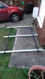 roof rack ford transit connect lwb high roof
