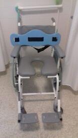 Disabilty Shower chair