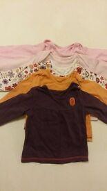 Girls cloths 3-6 months