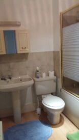 2bedroom flat centre of Banff