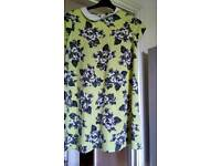 LADIES DESIGNER BRAND CLOTHES SIZE 10-12
