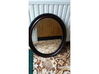 Antique Mirror - Bargain - Must go