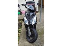 50cc superbyke r50