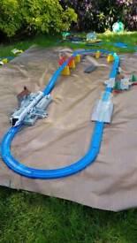 Tomy railway