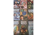 For Sale Sci-Fi - 36 used Dr Who videos - 2 x William Hartnell, 2 x Peter Davison & 32 x Tom Baker