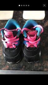 Nike Air Max size 3.5