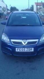 Vauxhall zafira 2.2 Direct
