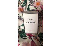 Chanel No 5 100 ml Eau De parfum