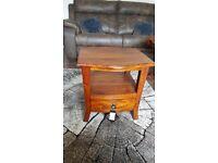 Furniture Lamp Table