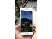 Apple iphone 6plus 16GB mint condition UNLOCKED Final Reduction