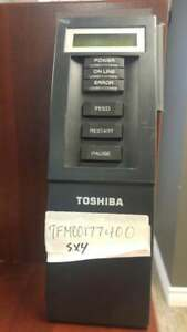 Toshiba Front Panel for B-SX4 (7FM00177400)