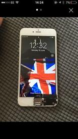 iPhone 6 Plus 16GB EE