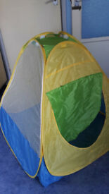 toddler play tents