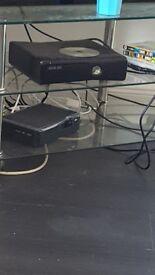 Xbox 360 plus gta IV