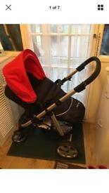 Mee Go travel system