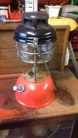 Tilley Paraffine Lamp