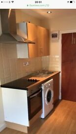 Stunning Studio Flat Fully Furnished with Excellent Facilities
