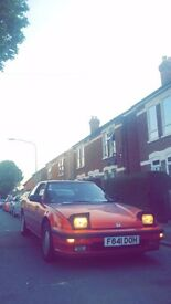 Honda Prelude 4WS 1989 *pop up headlight* BARGAIN, QUICK SALE