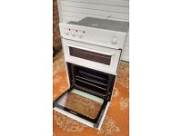 Double Oven Cooker Electric Freestanding